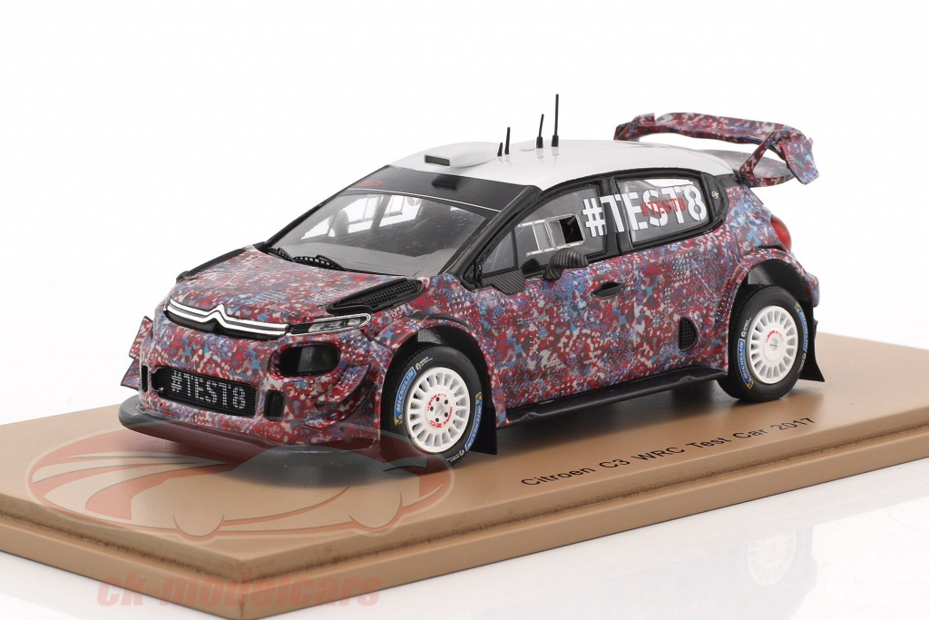 spark-1-43-citroen-c3-wrc-test-car-2017-s5158/