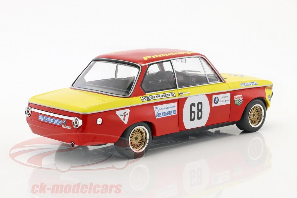 Minichamps 1 18 Bmw 2002 68 Price Of The Nations Hockenheim 1970 Jorg Obermoser 155702668 Model Car 155702668 4012138154568