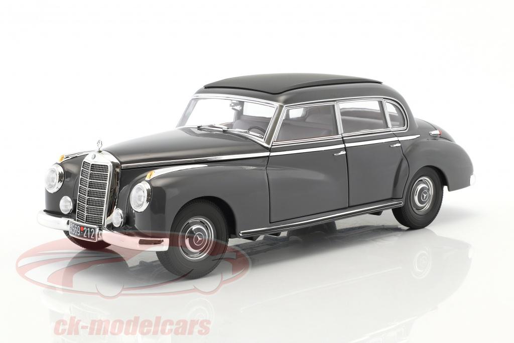 norev-1-18-mercedes-benz-300-annee-de-construction-1955-sombre-gris-183591/