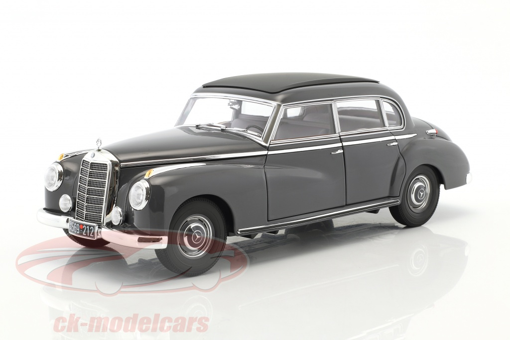 norev-1-18-mercedes-benz-300-baujahr-1955-dunkelgrau-183591/
