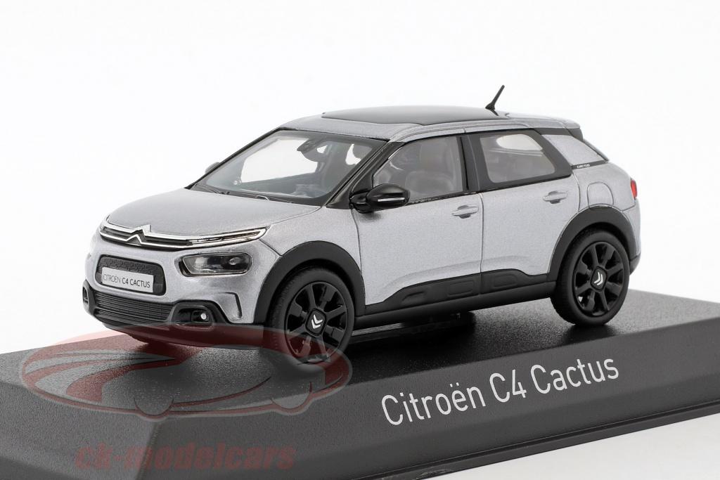 norev-1-43-citroen-c4-cactus-anno-di-costruzione-2018-alluminio-grigio-155476/