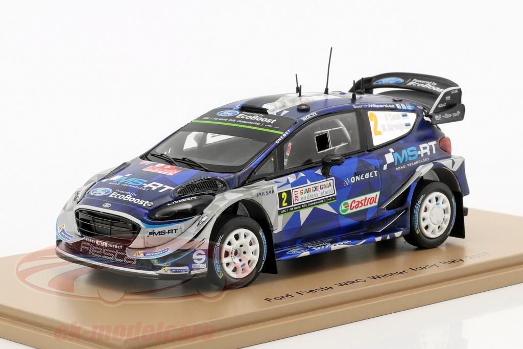 spark-1-43-ford-fiesta-wrc-no2-winner-rallye-italien-2017-taenak-jaerveoja-s5167/