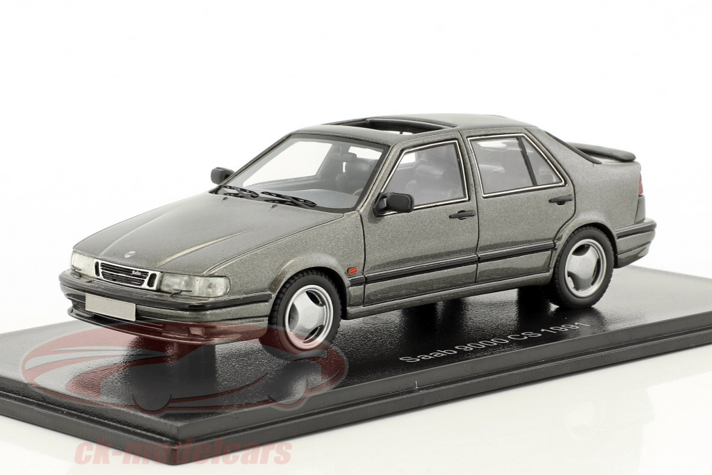 neo-1-43-saab-9000-cs-annee-de-construction-1991-gris-metallique-neo43669/