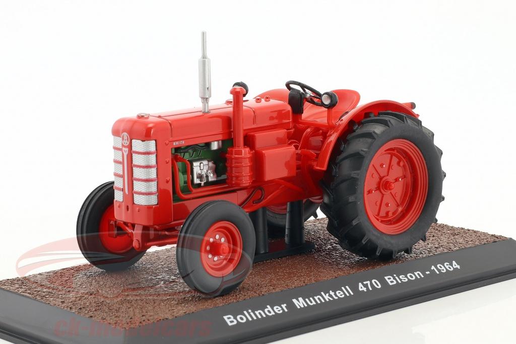 atlas-1-43-bolinder-munktell-470-bison-trattore-anno-di-costruzione-1964-rosso-1-32-mag-jp05-7517005/