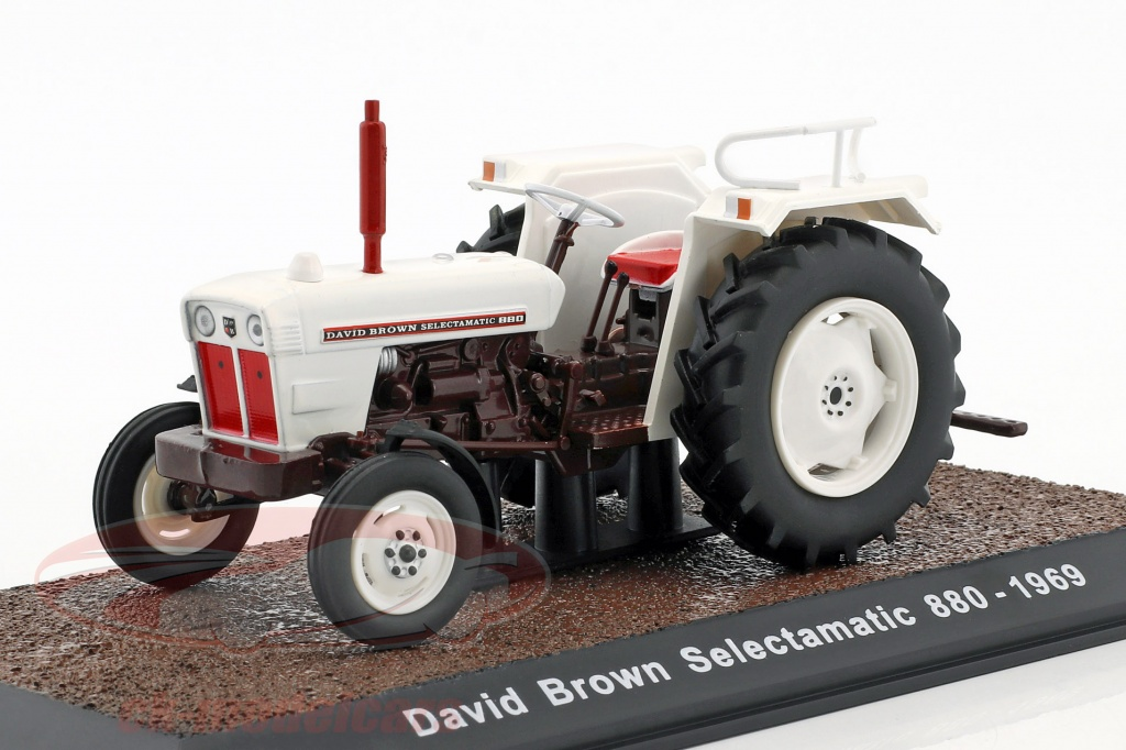atlas-1-32-david-brown-selectamatic-880-tracteur-annee-de-construction-1969-blanc-7517029/