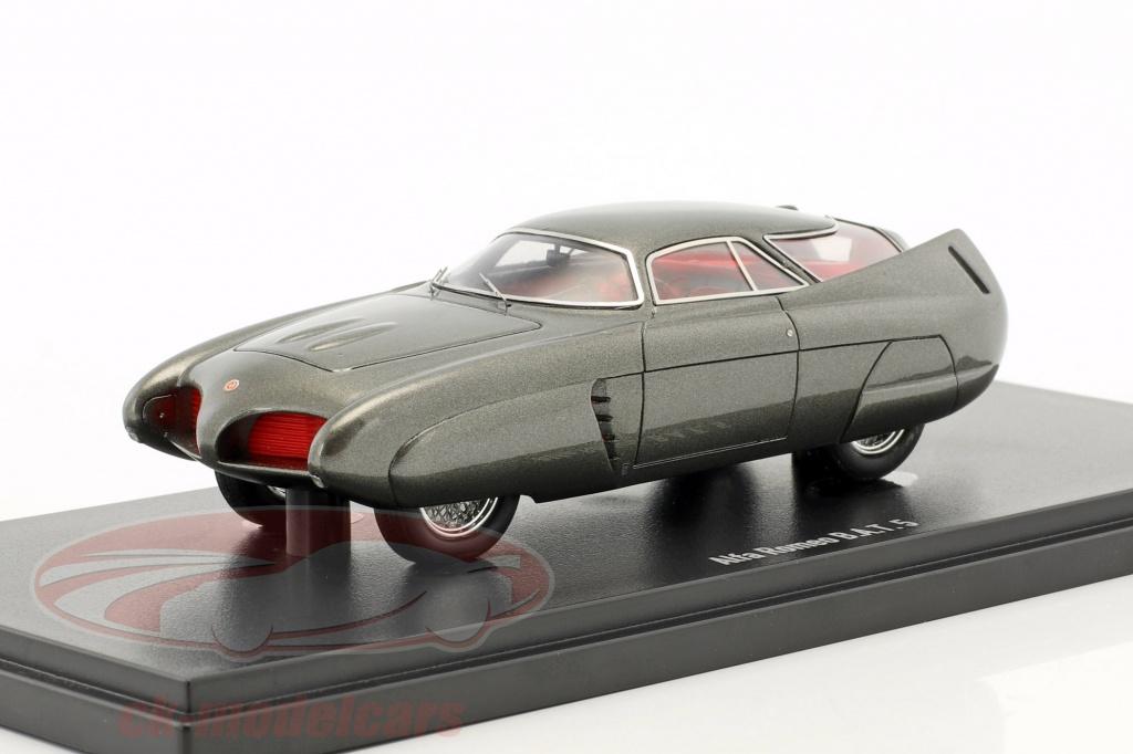 autocult-1-43-alfa-romeo-bat-5-annee-de-construction-1953-gris-fonce-atc90046/