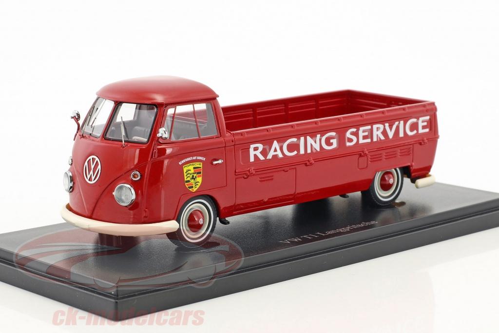autocult-1-43-volkswagen-vw-t1-long-bed-porsche-racing-service-red-07011/
