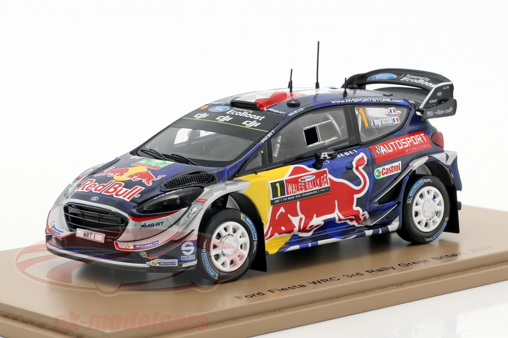 spark-1-43-ford-fiesta-wrc-no1-3rd-rally-great-britain-2017-ogier-ingrassia-s5175/