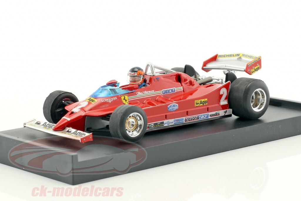 brumm-1-43-gilles-villeneuve-ferrari-126c-turbo-no2-prova-italiano-gp-formula-1-1980-r447-ch/