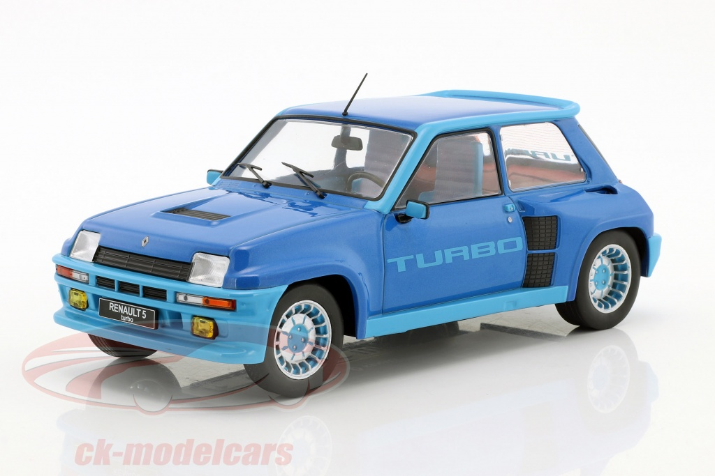 ixo-1-18-renault-5-turbo-1-year-1981-blue-metallic-18cmc005/