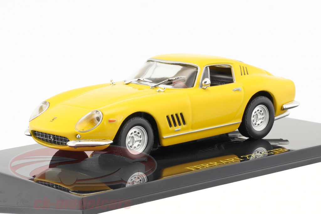 altaya-1-43-ferrari-275-gtb-yellow-with-showcase-ck47174/