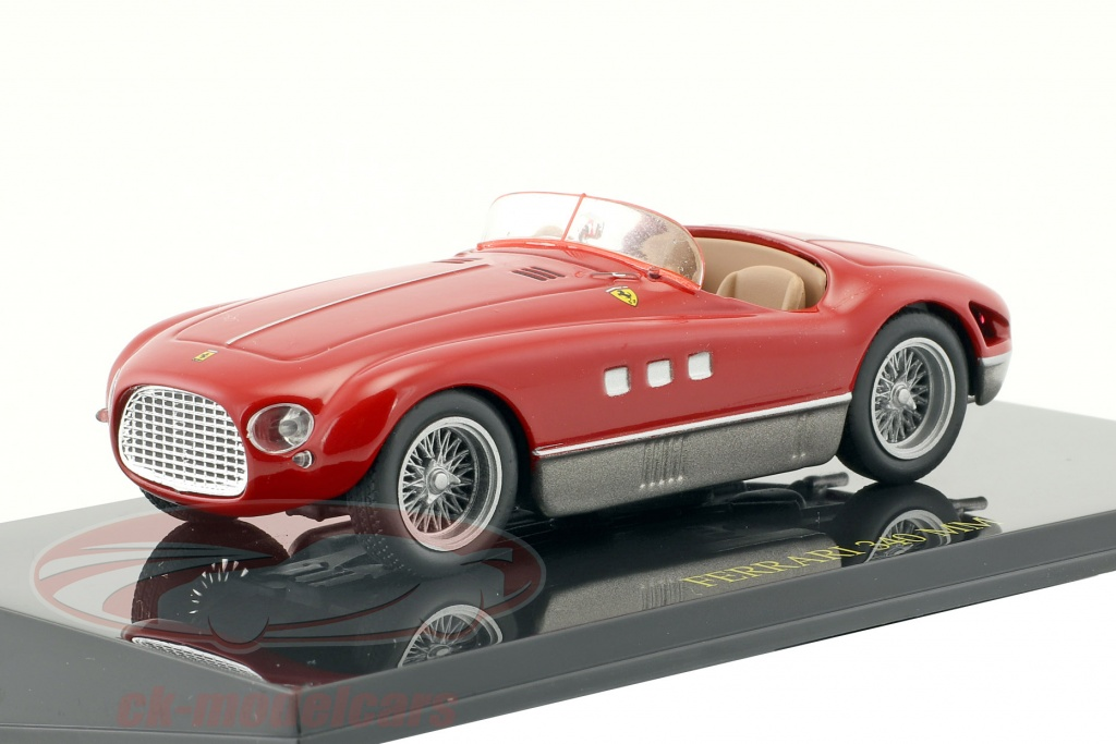altaya-1-43-ferrari-340-mm-red-with-showcase-ck47145/