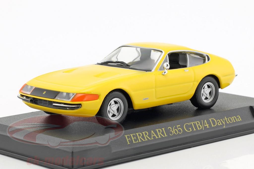 altaya-1-43-ferrari-365-gtb-4-daytona-yellow-ck46966/