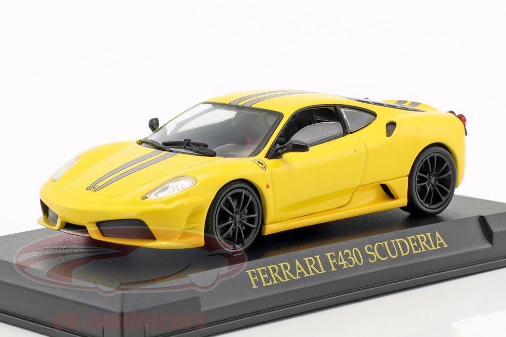 altaya-1-43-ferrari-f430-scuderia-giallo-ck46990/