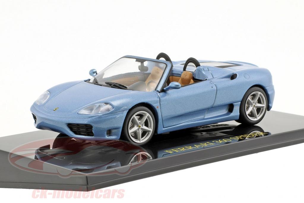 altaya-1-43-ferrari-360-spider-blue-with-showcase-ck47125/