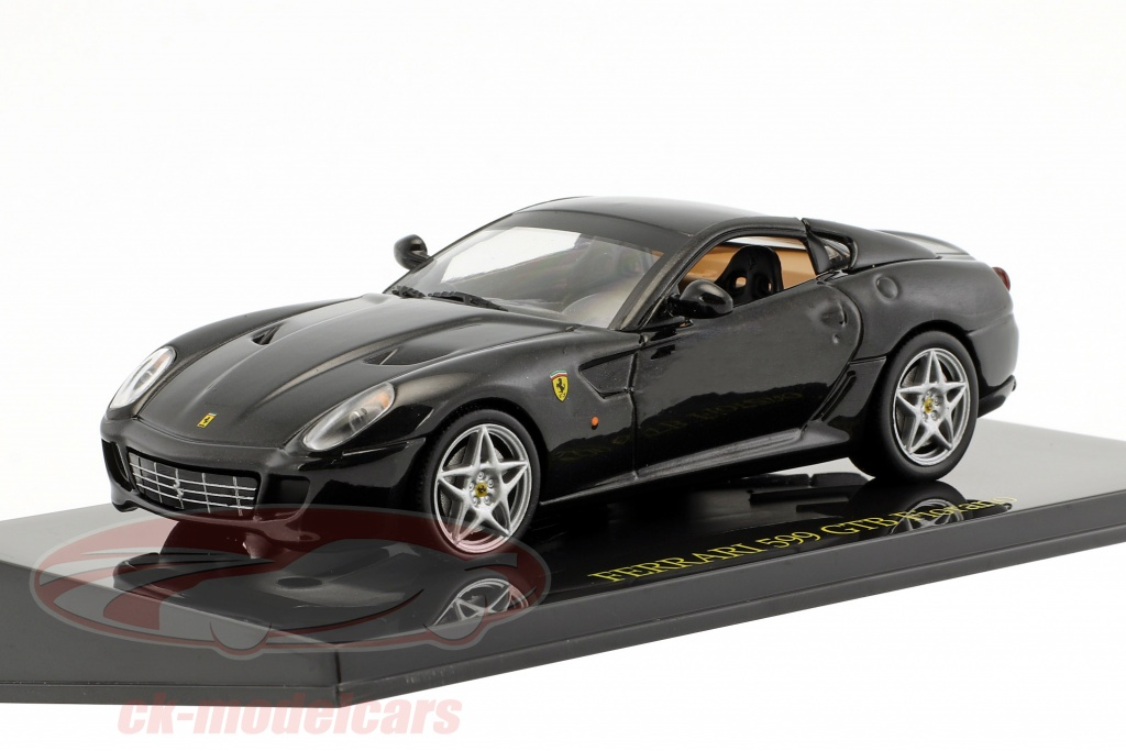 altaya-1-43-ferrari-599-gtb-fiorano-black-with-showcase-ck47140/