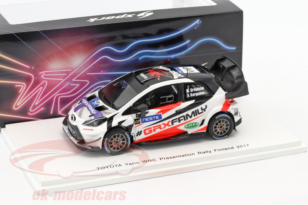 spark-1-43-toyota-yaris-wrc-presentation-car-rallye-finlandia-2017-groenholm-karppanen-s5170/