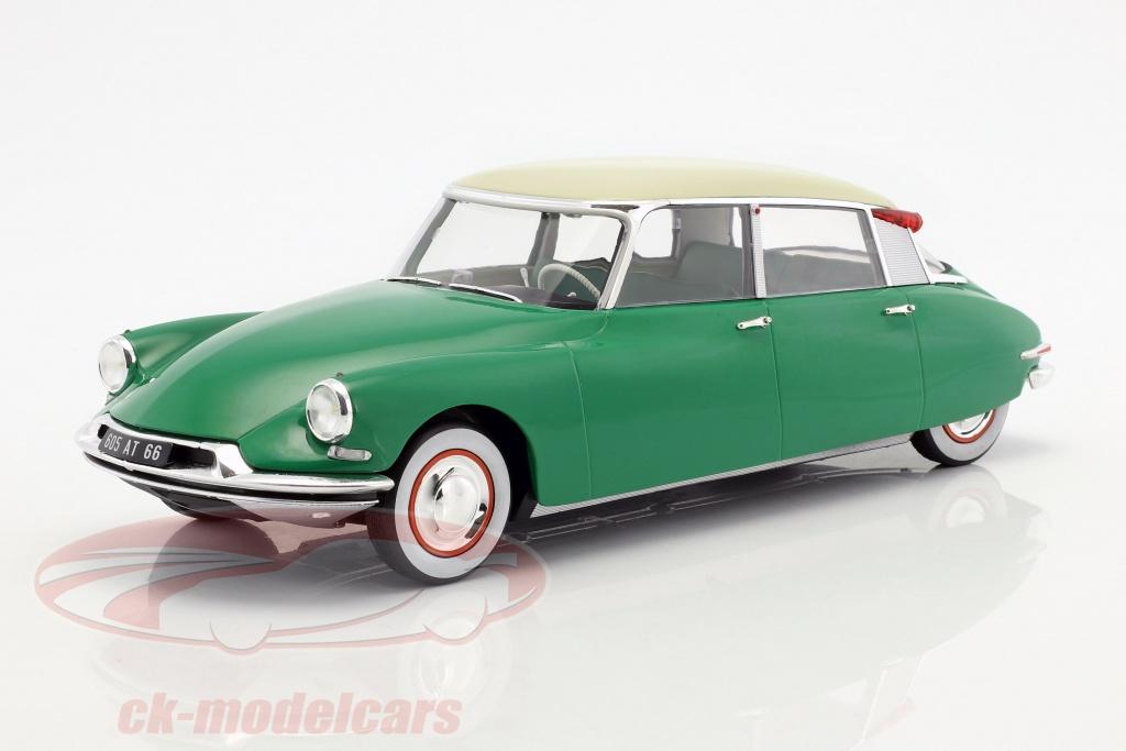 norev-1-18-citroen-ds-19-anno-di-costruzione-1956-verde-181480/