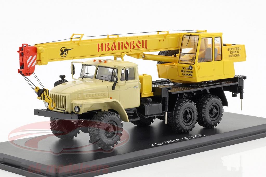 premium-classixxs-1-43-ural-4320-crane-dare-yellow-pcl47047/