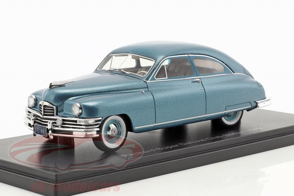 neo-1-43-packard-super-deluxe-club-sedan-year-1949-turquoise-metallic-neo46930/