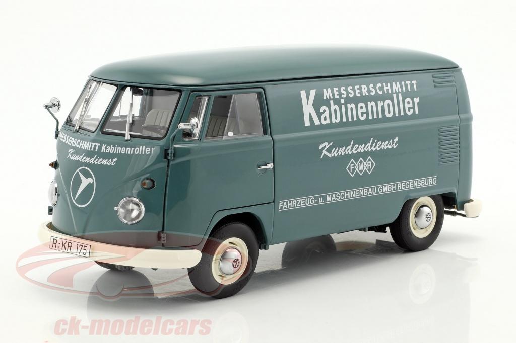 schuco-1-18-volkswagen-vw-t1b-transporter-messerschmitt-verde-450028900/