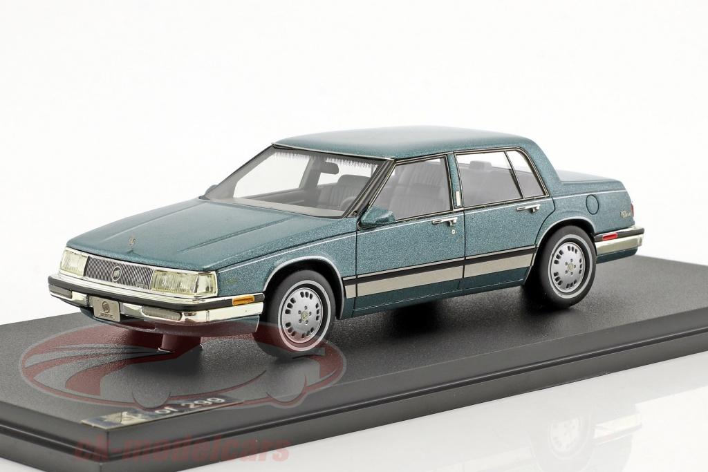 great-lighting-models-1-43-buick-electra-park-avenue-vert-metallique-107601/