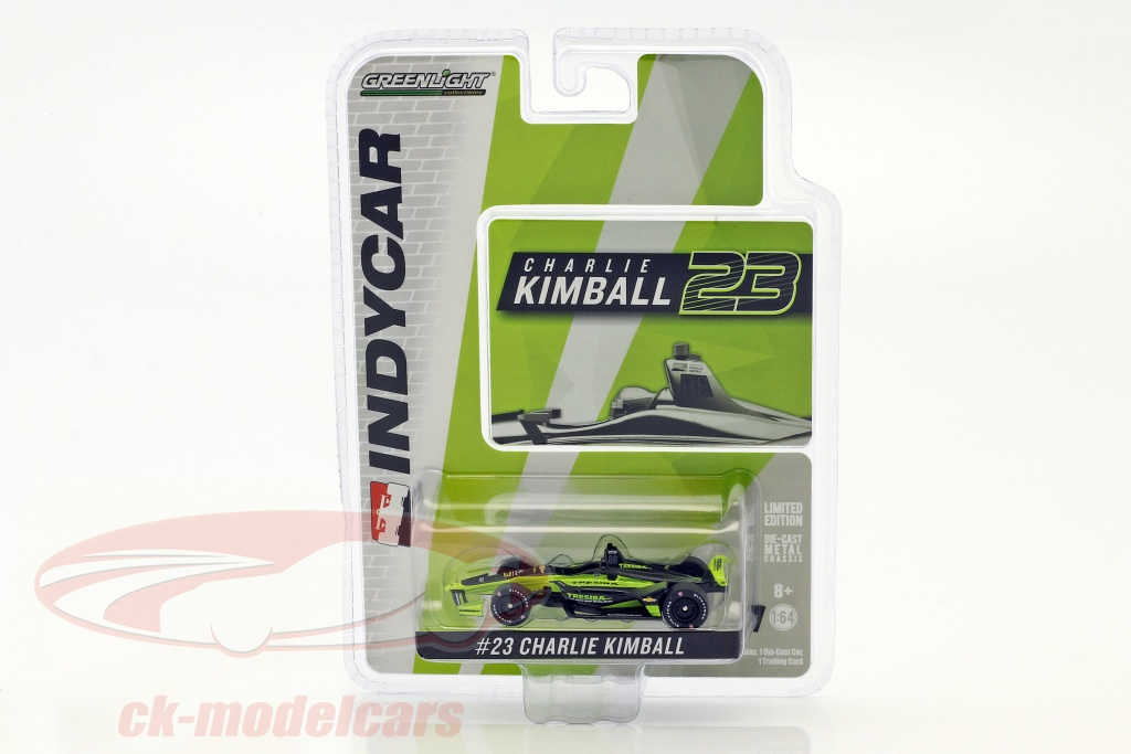 greenlight-1-64-charlie-kimball-chevrolet-no23-indycar-series-2018-carlin-10827/