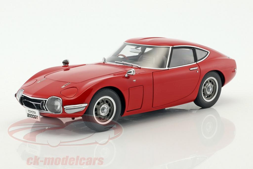 autoart-1-18-toyota-2000-gt-coupe-anno-di-costruzione-1965-rosso-78751/