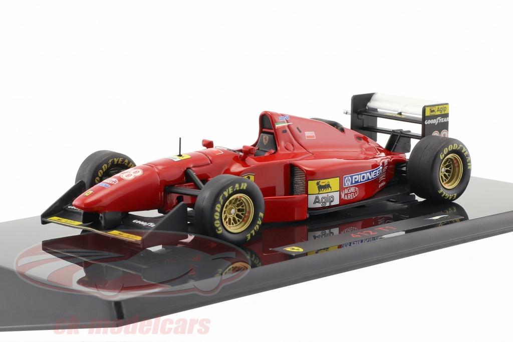 hotwheels-elite-1-43-gberger-ferrari-412t1-winner-germangp-hockenheim-formula-one-1994-n5583/
