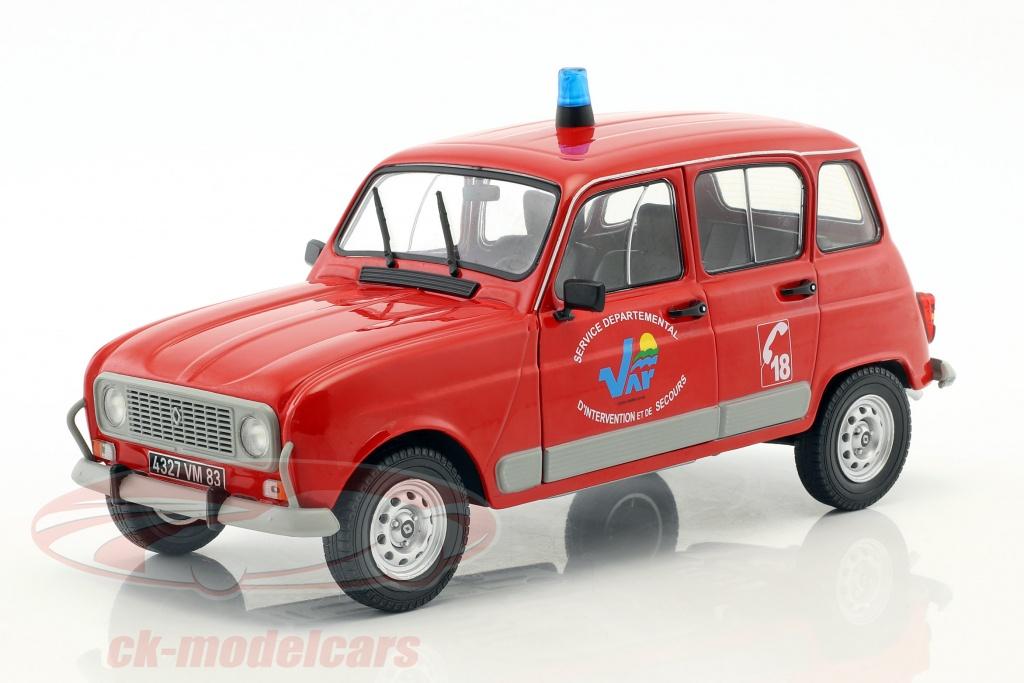 solido-1-18-renault-4-gtl-vigili-del-fuoco-rosso-s1800106/