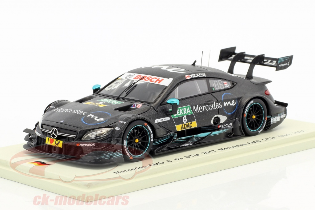 spark-1-43-mercedes-benz-amg-c-63-no6-dtm-2017-robert-wickens-sg346/