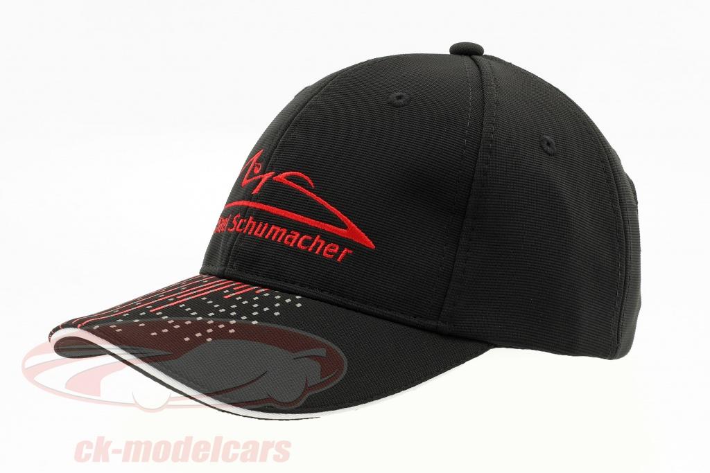 michael-schumacher-cap-speedline-black-ms-18-010/