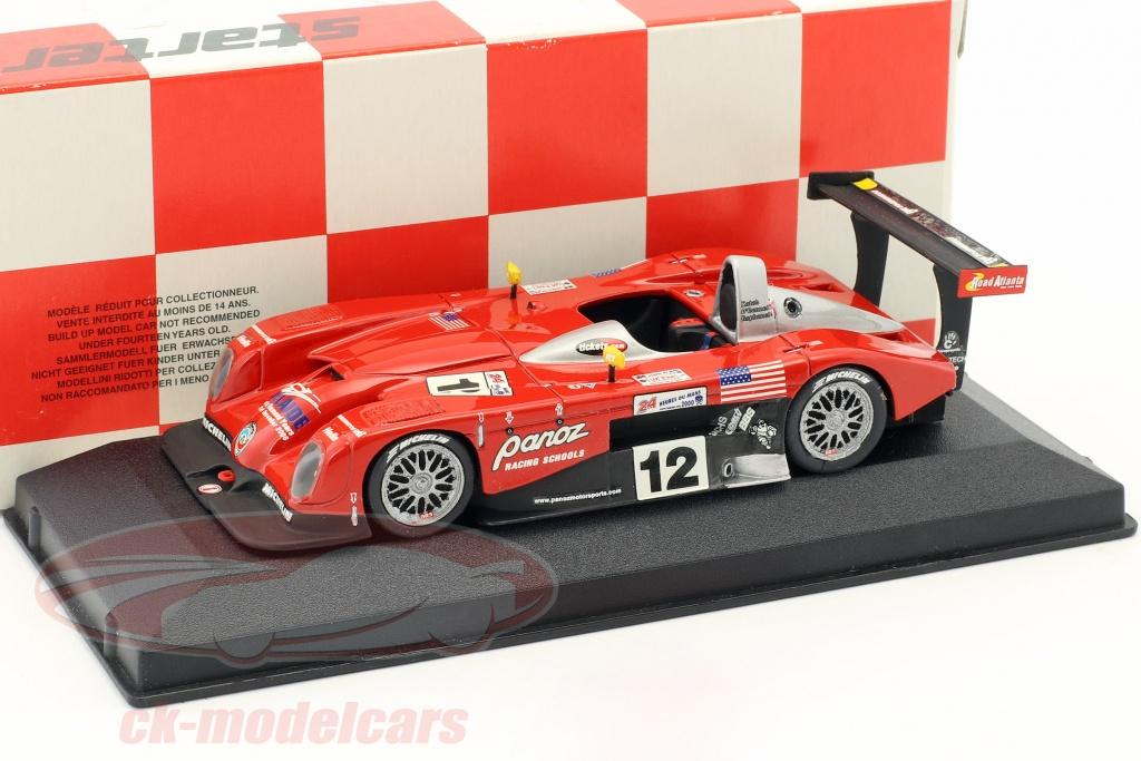 starter-1-43-panoz-lmp-1-roadster-s-no12-24h-lemans-2000-oconnell-kato-raphanel-sl026/