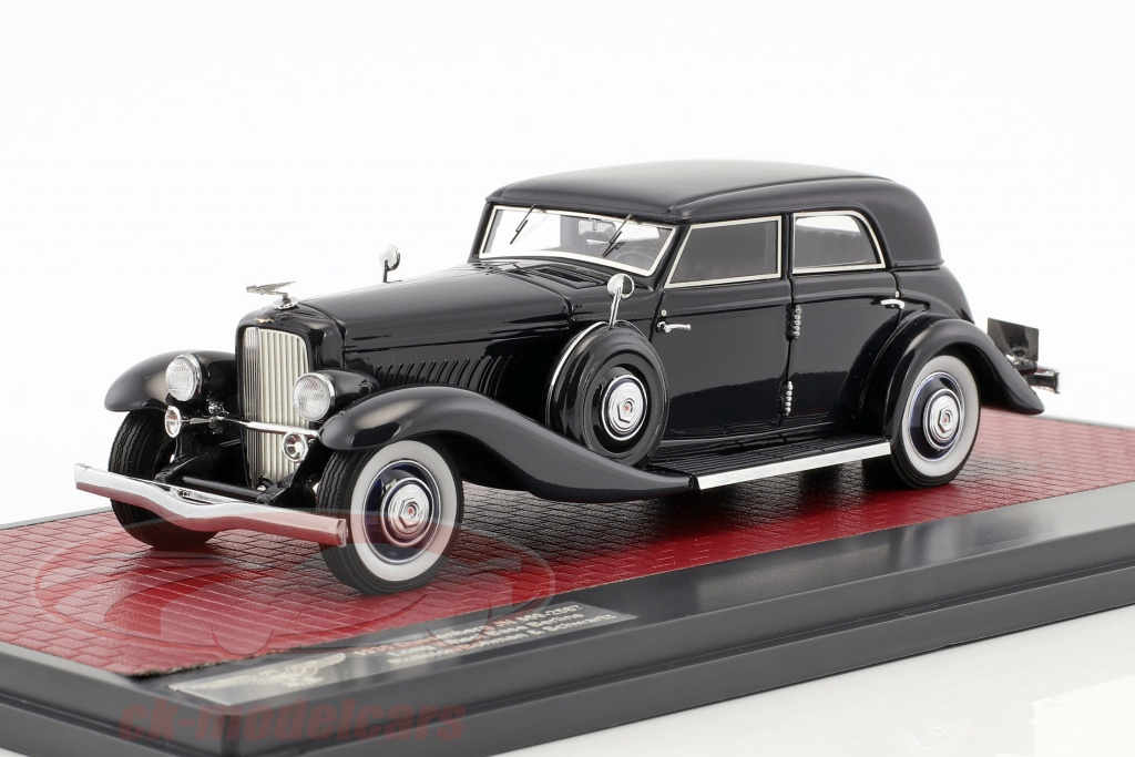 matrix-1-43-duesenberg-jn-559-2587-sedan-lwb-rollston-annee-de-construction-1935-bleu-fonce-mx50406-022/