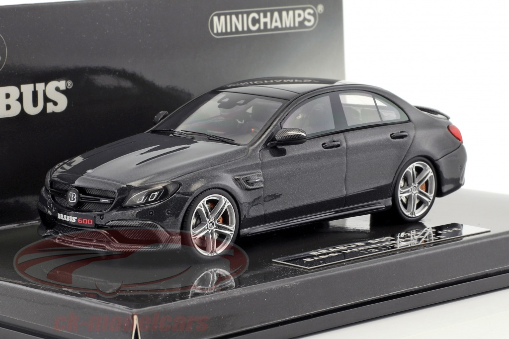 minichamps-1-43-brabus-600-based-on-mercedes-benz-amg-c-63-s-year-2015-black-437036100/