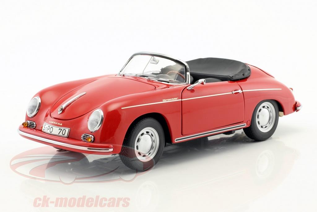 schuco-1-18-porsche-356-a-carrera-speedster-70-jahre-porsche-rot-schwarz-450031300/