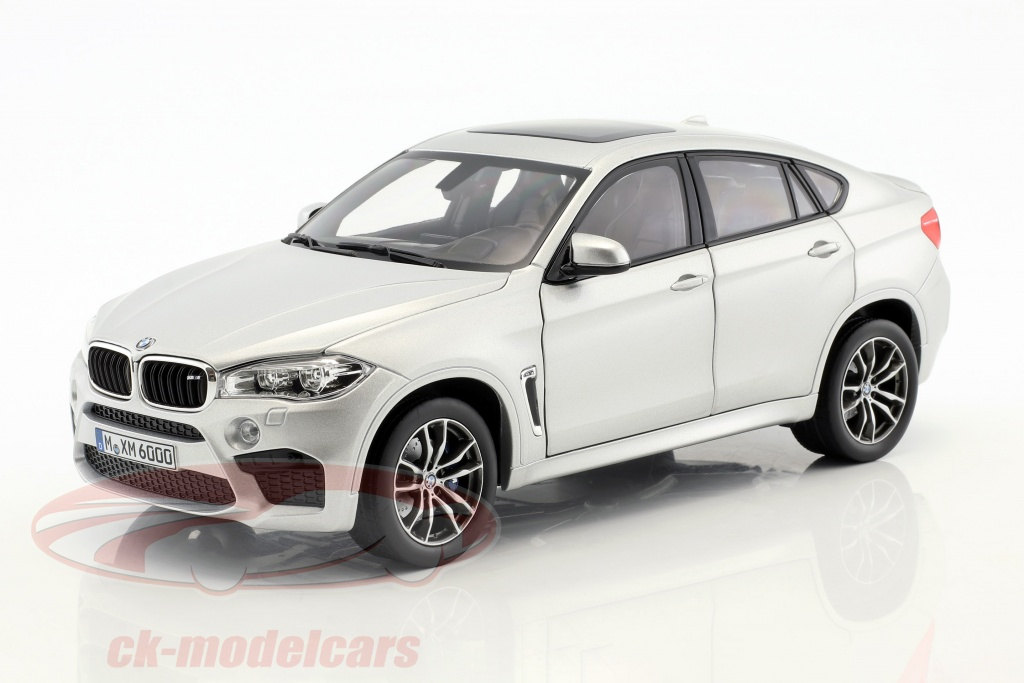 norev-1-18-bmw-x6-m-year-2015-silver-metallic-183200/