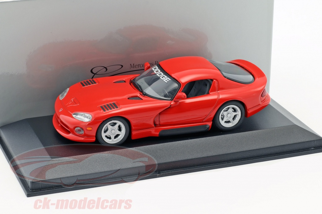 minichamps-1-43-dodge-viper-coupe-red-ck48309/