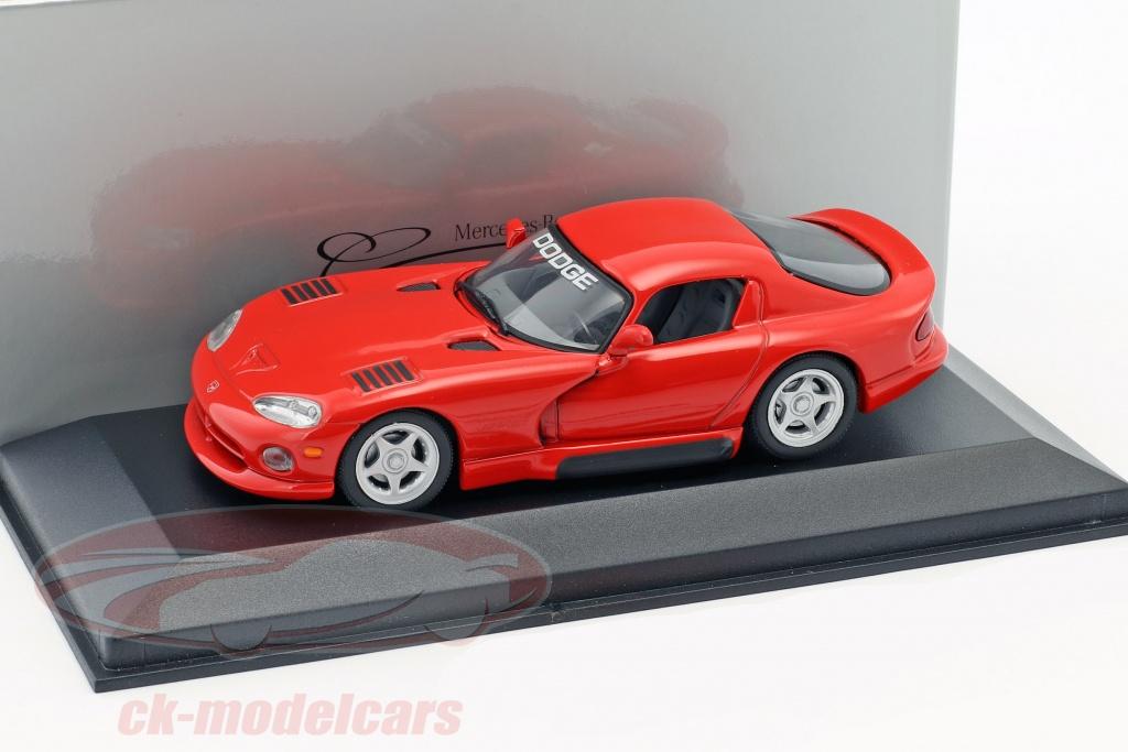minichamps-1-43-dodge-viper-coupe-rosso-ck48309/