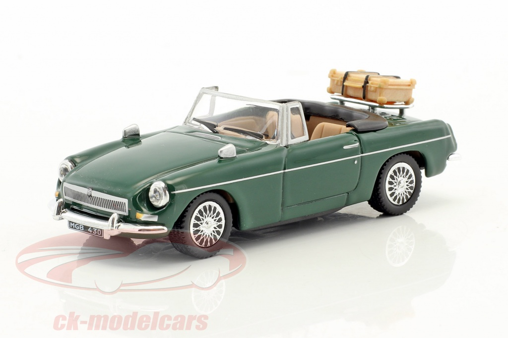cararama-1-43-mgb-convertible-open-top-green-4-10440/