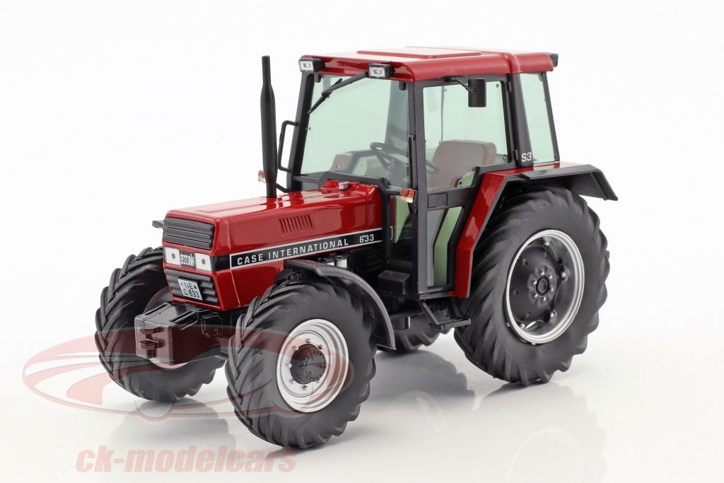schuco-1-32-case-international-633-trattore-con-cabina-rosso-450779400/