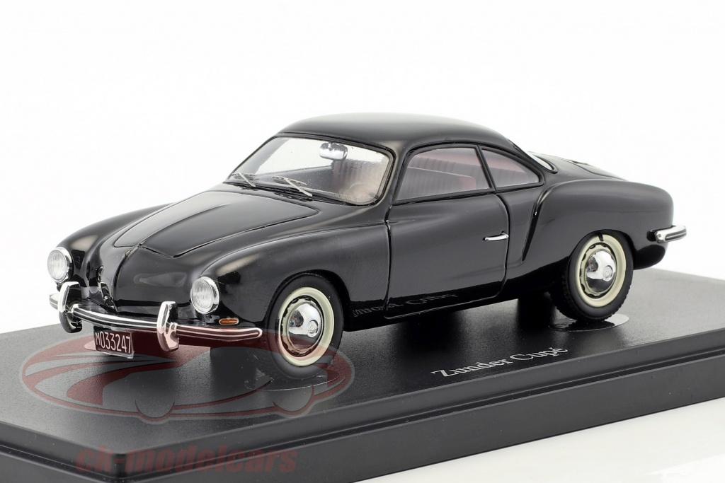 autocult-1-43-zunder-cupe-year-1964-black-05023/