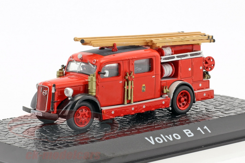 atlas-1-72-volvo-b-11-fire-department-year-1965-red-7147005/