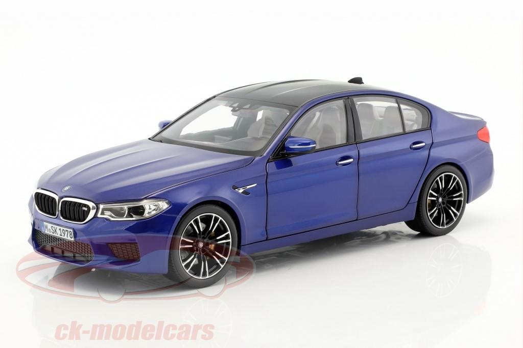 norev-1-18-bmw-m5-limousine-f90-marina-bay-blue-80432454783/