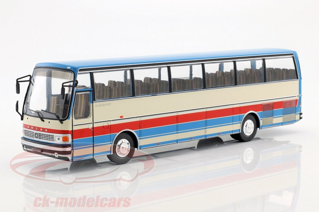 ixo-1-43-setra-s215-hd-bus-year-1976-blue-beige-red-bus012/