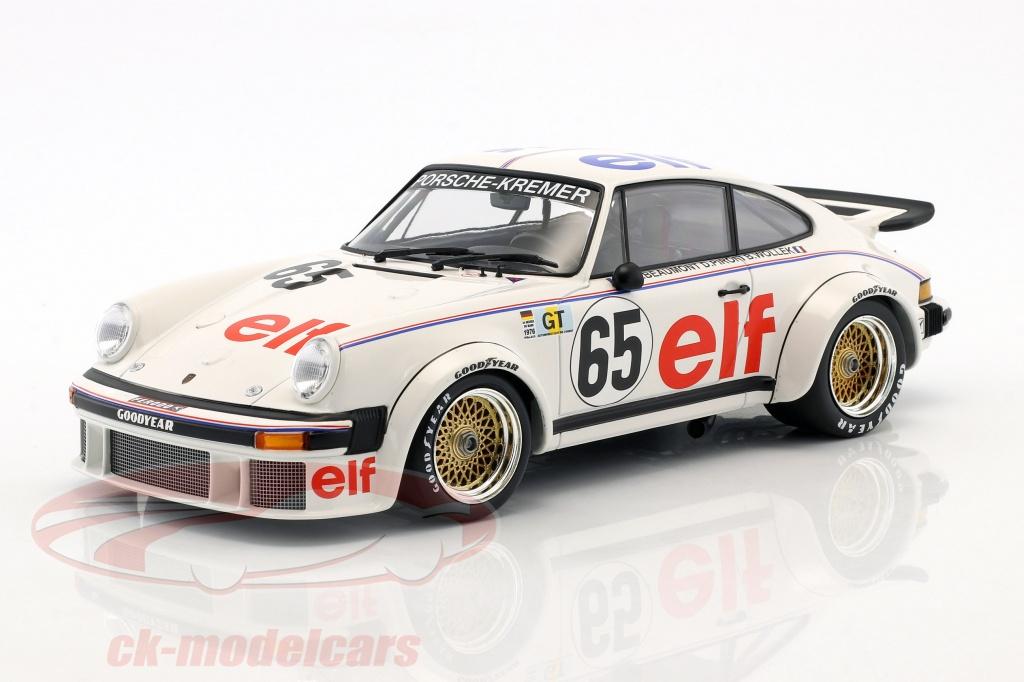 minichamps-1-18-porsche-934-kremer-racing-no65-24h-lemans-1976-wollek-pironi-beaumont-155766465/