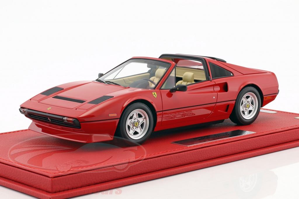 bbr-models-1-18-ferrari-208-gts-turbo-year-1983-corsa-red-with-showcase-p18142av/