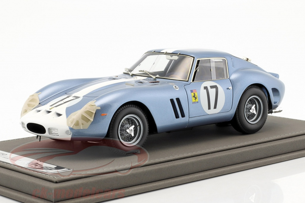 bbr-models-1-18-ferrari-250-gto-day-version-no17-klassensieger-24h-lemans-1962-grossmann-roberts-bbr1808day/