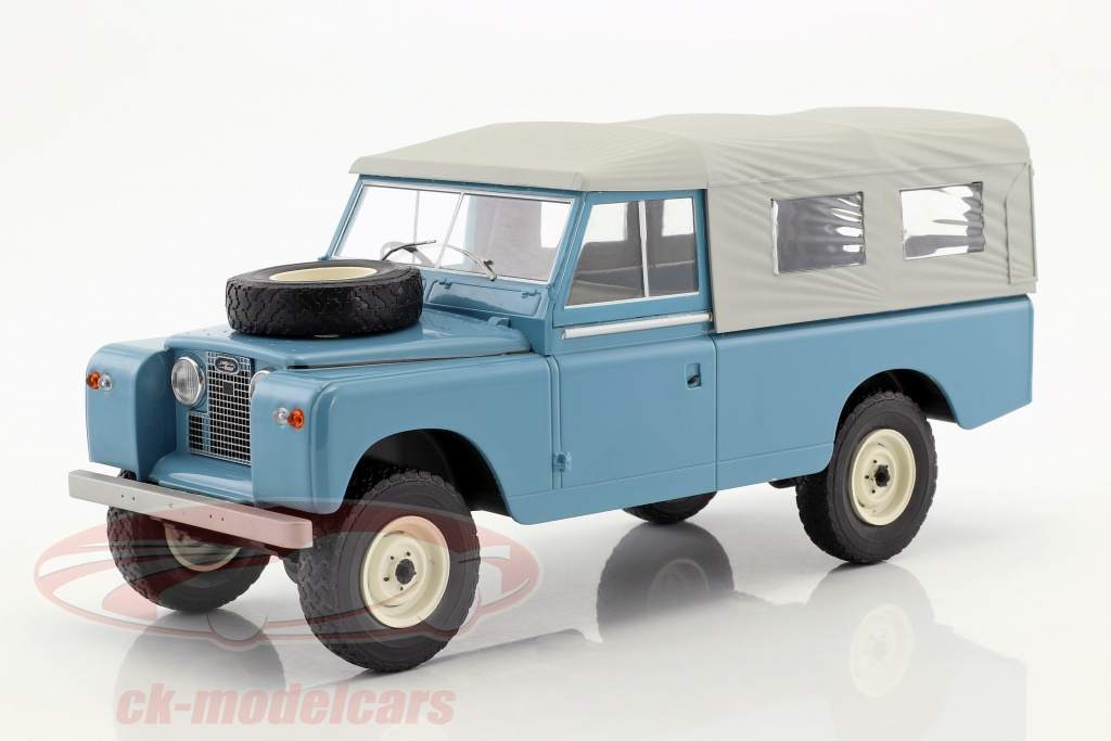 modelcar-group-1-18-land-rover-109-series-ii-closed-pick-up-year-1959-light-blue-mcg18094/