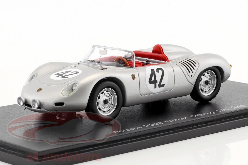 spark-1-43-porsche-718-rs60-no42-gagnant-12h-sebring-1960-herrmann-gendebien-43se60/